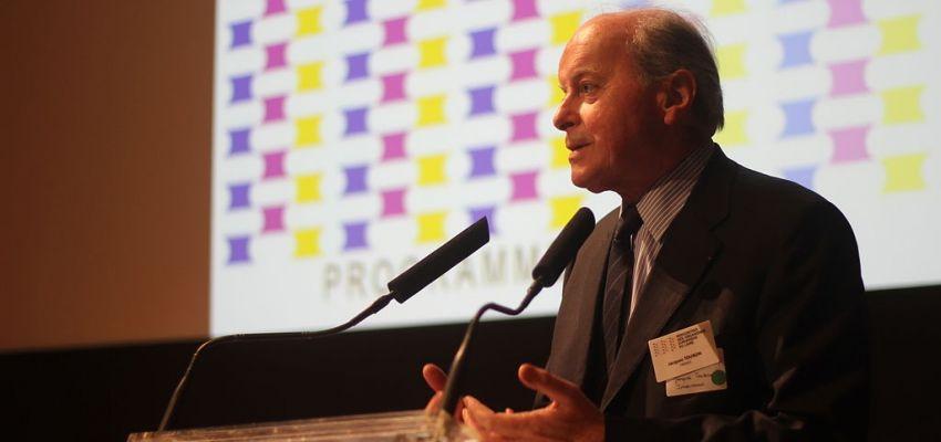 Jacques Toubon - Forum de Chaillot