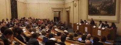 CP – 19.10.17 : le gouvernement veut-il une république garante des droits de l'enfant ?