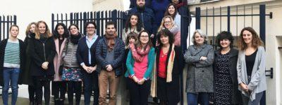 """Le Collectif Agir Ensemble pour les Droits de l'Enfant rejoint la Dynamique """"De la Convention aux Actes"""""""